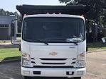 2021 LCF 4500XD Regular Cab DRW 4x2,  Johnie Gregory Truck Bodies, Inc. Johnie Gregory Truck Bodies Default Landscape Dump #CN17853 - photo 6