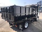 2021 LCF 4500XD Regular Cab DRW 4x2,  Johnie Gregory Truck Bodies, Inc. Johnie Gregory Truck Bodies Default Landscape Dump #CN17853 - photo 2