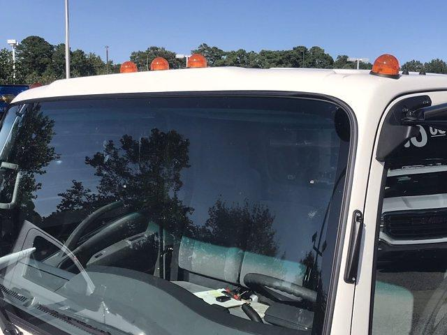 2021 LCF 4500XD Regular Cab DRW 4x2,  Quality Truck Bodies & Repair Stake Bed #CN17854 - photo 15