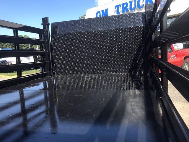 2021 LCF 4500XD Regular Cab DRW 4x2,  Quality Truck Bodies & Repair Stake Bed #CN17854 - photo 17