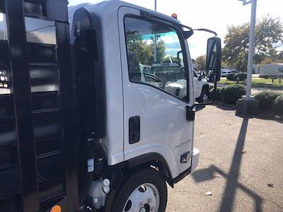 2021 LCF 4500XD Regular Cab DRW 4x2,  Quality Truck Bodies & Repair Stake Bed #CN17854 - photo 11