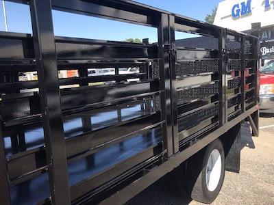 2021 LCF 4500XD Regular Cab DRW 4x2,  Quality Truck Bodies & Repair Stake Bed #CN17854 - photo 16