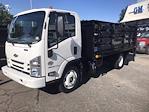 2021 LCF 4500XD Regular Cab DRW 4x2,  Quality Truck Bodies & Repair Stake Bed #CN17854 - photo 7