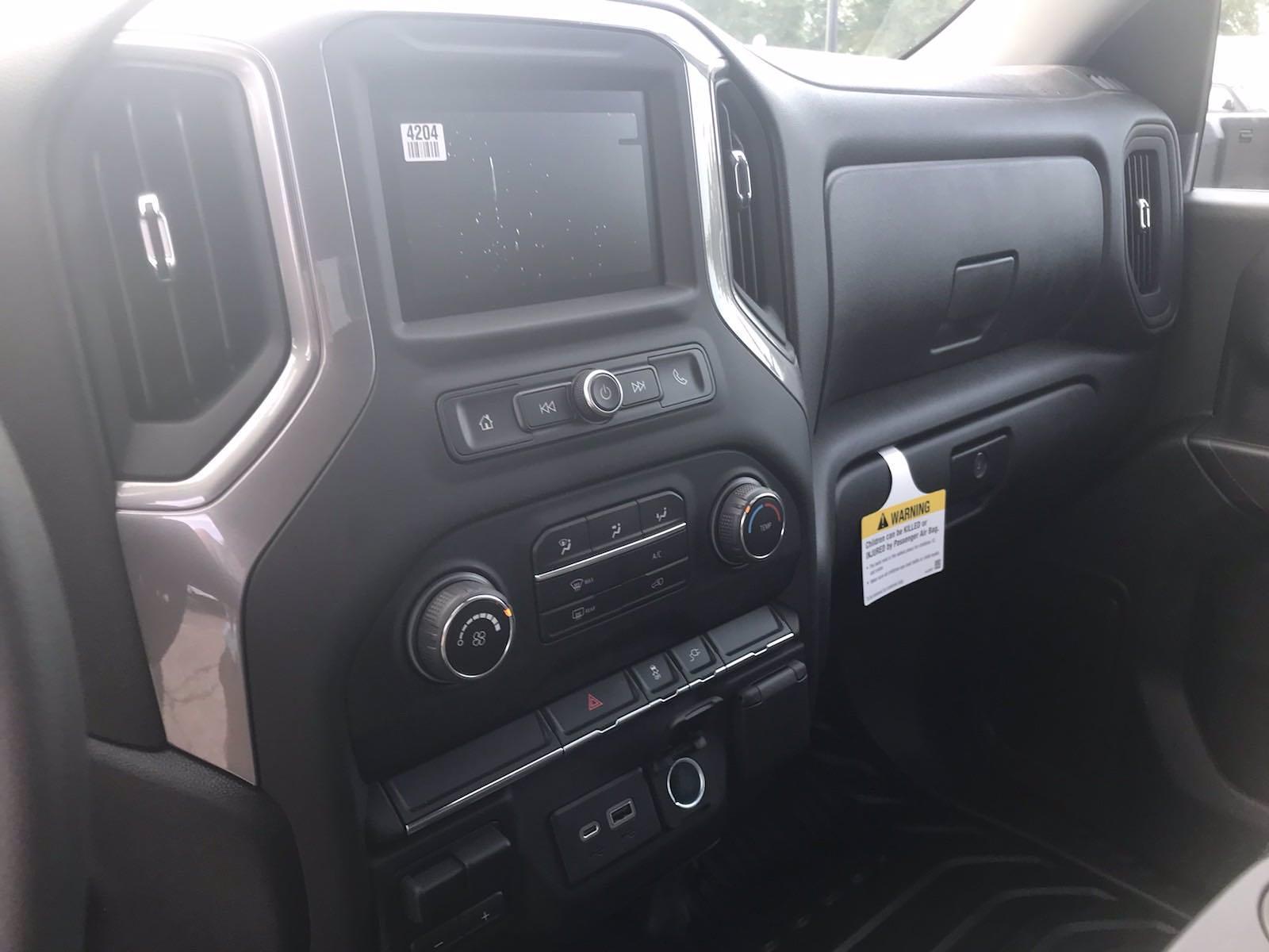 2021 Chevrolet Silverado 3500 Crew Cab AWD, Knapheide Steel Service Body #CN17909 - photo 27