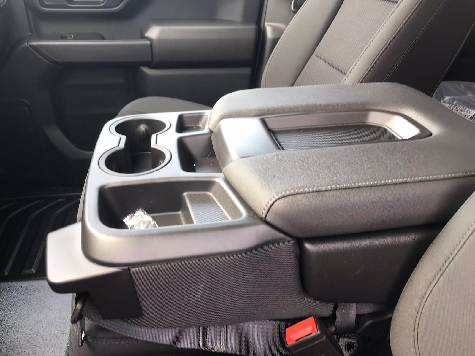 2021 Chevrolet Silverado 3500 Crew Cab AWD, Knapheide Steel Service Body #CN17909 - photo 28