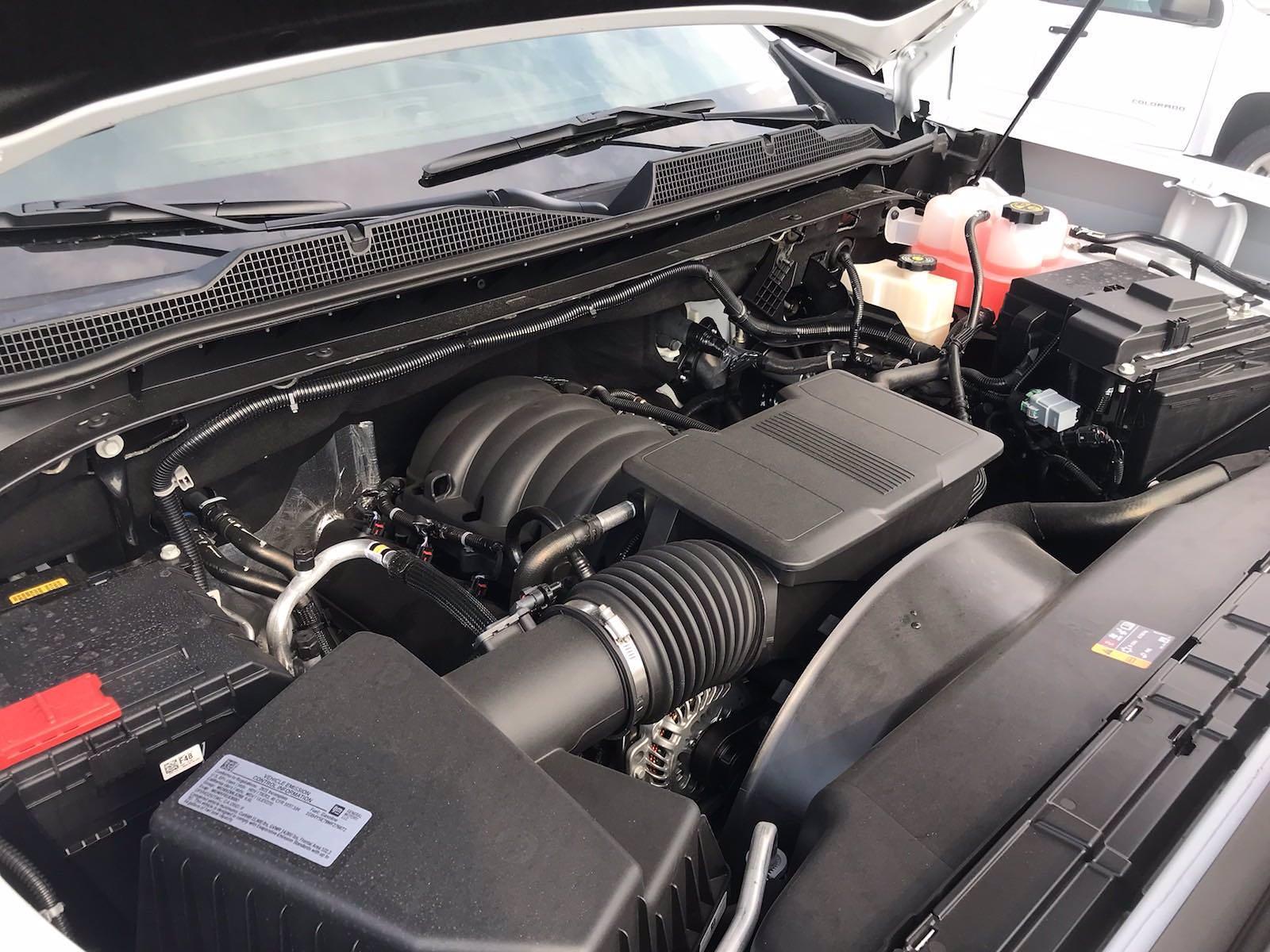 2021 Chevrolet Silverado 3500 Crew Cab AWD, Knapheide Steel Service Body #CN17909 - photo 36
