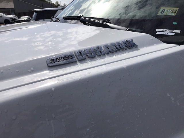2021 Silverado 5500 Regular Cab DRW 4x2,  Cab Chassis #CN17980 - photo 14