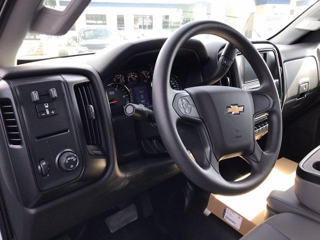 2021 Silverado 5500 Regular Cab DRW 4x2,  Cab Chassis #CN17980 - photo 24