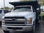2021 Silverado 5500 Regular Cab DRW 4x2,  Johnie Gregory Truck Bodies, Inc. Landscape Dump #CN17980 - photo 12
