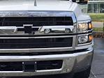 2021 Silverado 5500 Regular Cab DRW 4x2,  Johnie Gregory Truck Bodies, Inc. Landscape Dump #CN17980 - photo 13