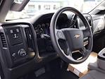 2021 Silverado 5500 Regular Cab DRW 4x2,  Johnie Gregory Truck Bodies, Inc. Landscape Dump #CN17980 - photo 24