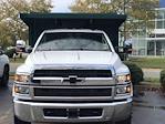2021 Silverado 5500 Regular Cab DRW 4x2,  Johnie Gregory Truck Bodies, Inc. Landscape Dump #CN17980 - photo 4