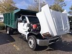2021 Silverado 5500 Regular Cab DRW 4x2,  Johnie Gregory Truck Bodies, Inc. Landscape Dump #CN17980 - photo 34