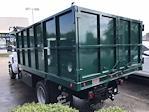 2021 Silverado 5500 Regular Cab DRW 4x2,  Johnie Gregory Truck Bodies, Inc. Landscape Dump #CN17980 - photo 2