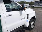 2021 Silverado 5500 Regular Cab DRW 4x2,  Johnie Gregory Truck Bodies, Inc. Landscape Dump #CN17980 - photo 9