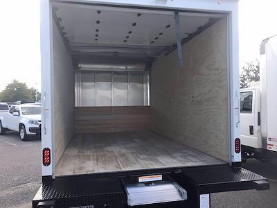 2021 LCF 4500 Crew Cab 4x2,  Morgan Truck Body Dry Freight #CN17981 - photo 15