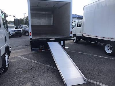 2021 LCF 4500 Crew Cab 4x2,  Morgan Truck Body Dry Freight #CN17981 - photo 16