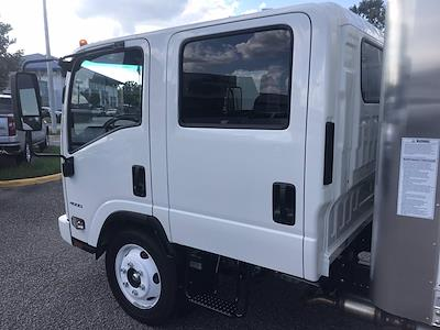 2021 LCF 4500 Crew Cab 4x2,  Morgan Truck Body Dry Freight #CN17981 - photo 19