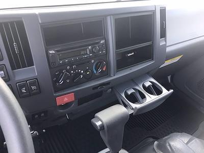 2021 LCF 4500 Crew Cab 4x2,  Morgan Truck Body Dry Freight #CN17981 - photo 26
