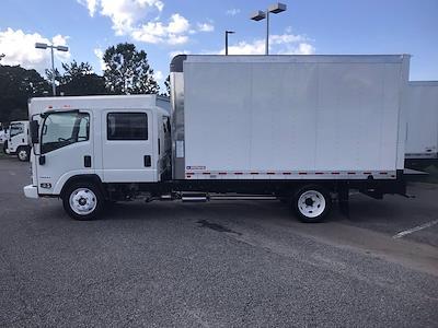 2021 LCF 4500 Crew Cab 4x2,  Morgan Truck Body Dry Freight #CN17981 - photo 6