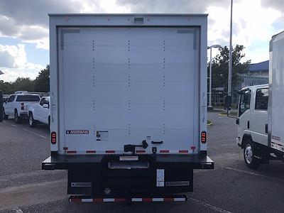 2021 LCF 4500 Crew Cab 4x2,  Morgan Truck Body Dry Freight #CN17981 - photo 7