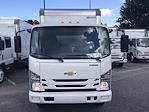 2021 LCF 4500 Crew Cab 4x2,  Morgan Truck Body Dry Freight #CN17981 - photo 4