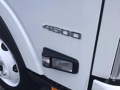 2021 LCF 4500 Crew Cab 4x2,  Morgan Truck Body Dry Freight #CN18030 - photo 10