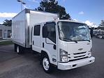 2021 LCF 4500 Crew Cab 4x2,  Morgan Truck Body Dry Freight #CN18030 - photo 3