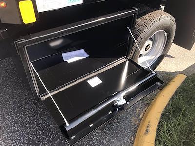 2021 Silverado 3500 Crew Cab AWD,  Rugby Eliminator LP Steel Dump Body #CN18124 - photo 17