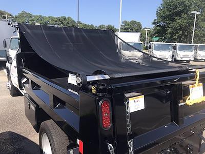 2021 Silverado 3500 Crew Cab AWD,  Rugby Eliminator LP Steel Dump Body #CN18124 - photo 18