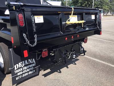 2021 Silverado 3500 Crew Cab AWD,  Rugby Eliminator LP Steel Dump Body #CN18124 - photo 19