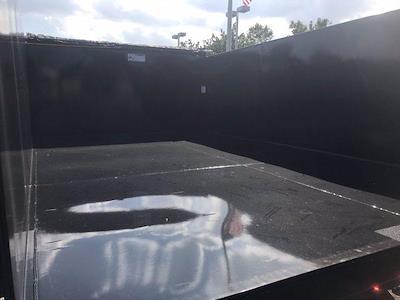 2021 Silverado 5500 Crew Cab DRW 4x4,  Morgan Truck Body LandscaperPRO Landscape Dump #CN18125 - photo 23