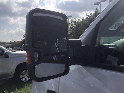 2021 Silverado 5500 Crew Cab DRW 4x4,  Morgan Truck Body LandscaperPRO Landscape Dump #CN18125 - photo 26