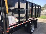 2021 Silverado 5500 Crew Cab DRW 4x4,  Morgan Truck Body LandscaperPRO Landscape Dump #CN18125 - photo 19