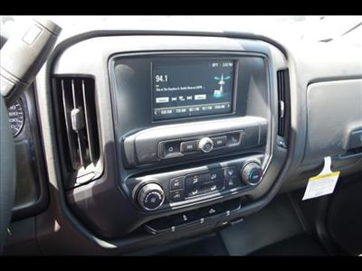 2018 Silverado 2500 Crew Cab 4x4,  Reading SL Service Body #CN85816 - photo 27