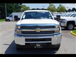 2018 Silverado 2500 Crew Cab 4x4,  Reading SL Service Body #CN85816 - photo 5