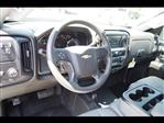 2018 Silverado 2500 Crew Cab 4x4,  Reading SL Service Body #CN85816 - photo 23