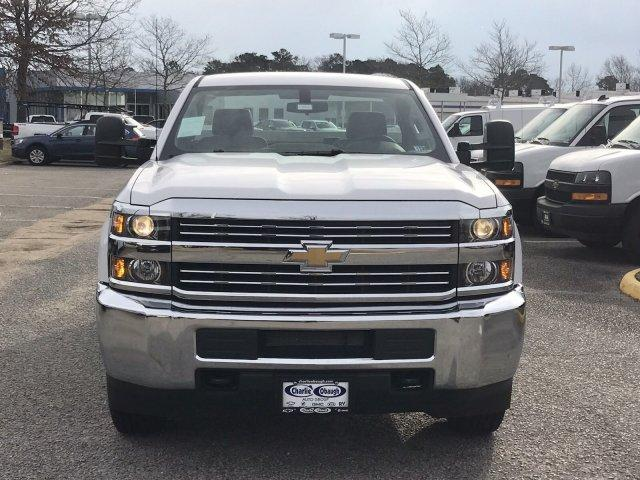 2018 Silverado 2500 Regular Cab 4x2,  Knapheide Service Body #CN86671 - photo 3