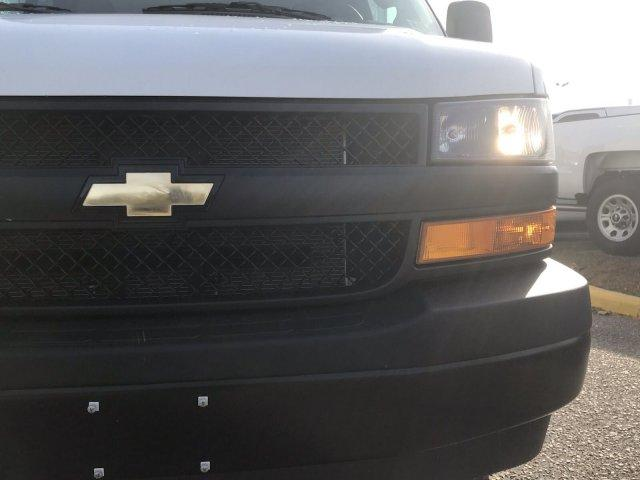 2018 Express 3500 4x2,  Supreme Cutaway Van #CN87241 - photo 12