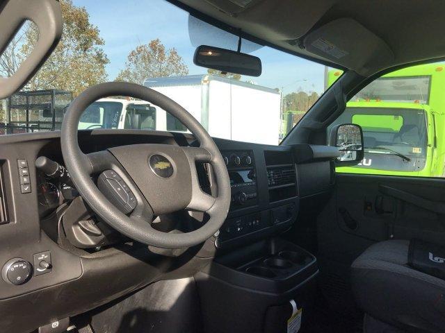2018 Express 3500 4x2,  Supreme Cutaway Van #CN87241 - photo 27