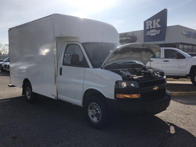 2018 Express 3500 4x2,  Supreme Cutaway Van #CN87241 - photo 37