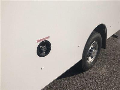 2018 Express 3500 4x2,  Supreme Spartan Cargo Cutaway Van #CN87241 - photo 14