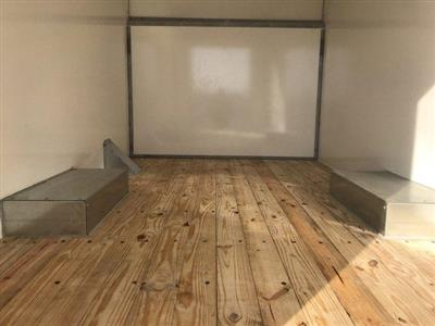 2018 Express 3500 4x2,  Supreme Spartan Cargo Cutaway Van #CN87241 - photo 19