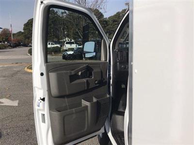 2018 Express 3500 4x2,  Supreme Spartan Cargo Cutaway Van #CN87241 - photo 23