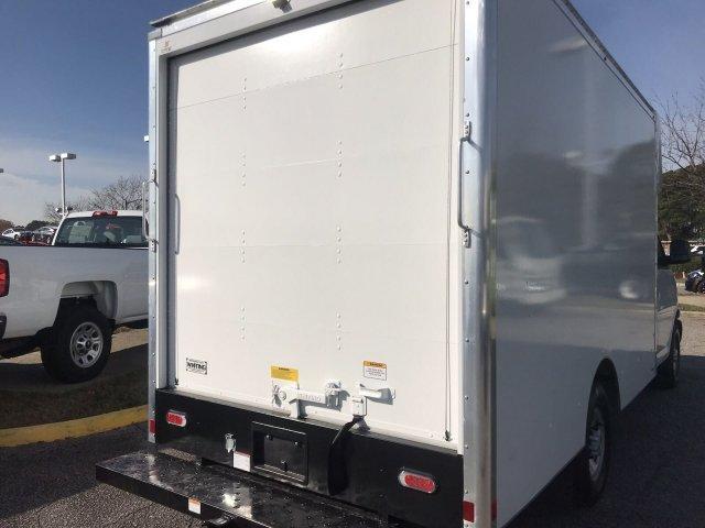 2018 Express 3500 4x2,  Supreme Cutaway Van #CN87242 - photo 15