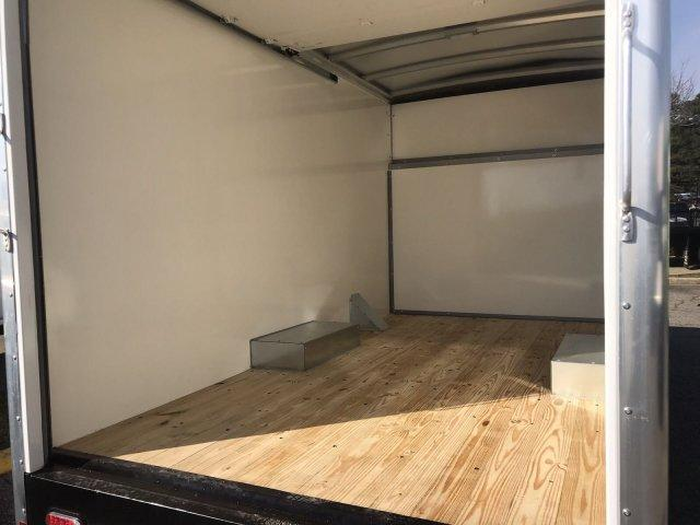 2018 Express 3500 4x2,  Supreme Cutaway Van #CN87242 - photo 19