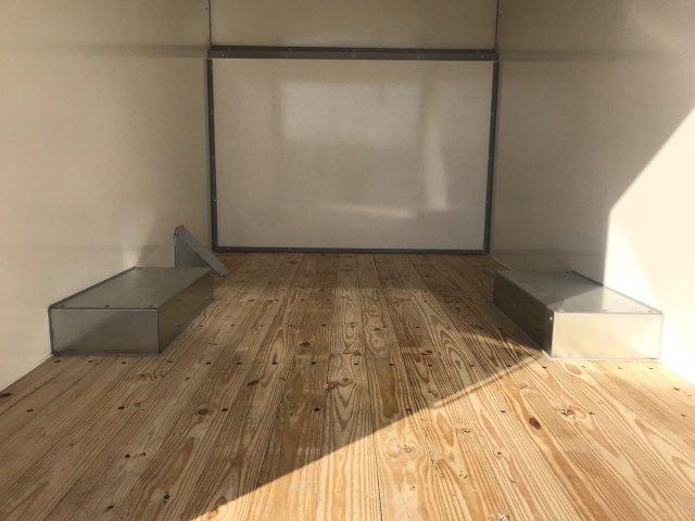 2018 Express 3500 4x2,  Supreme Cutaway Van #CN87242 - photo 20