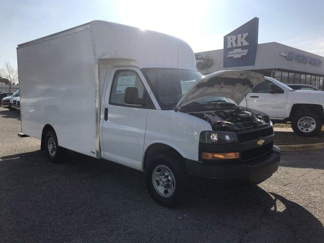 2018 Express 3500 4x2,  Supreme Cutaway Van #CN87242 - photo 38