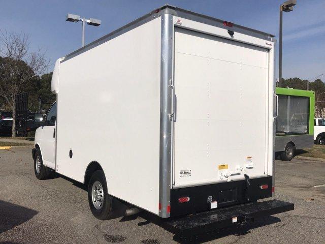 2018 Express 3500 4x2,  Supreme Cutaway Van #CN87242 - photo 6