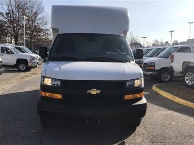 2018 Express 3500 4x2,  Supreme Spartan Cargo Cutaway Van #CN87242 - photo 3